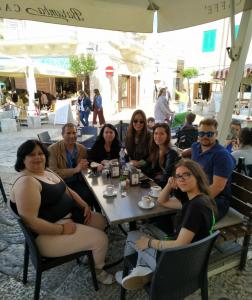 Visitando la Puglia con nuestra familia