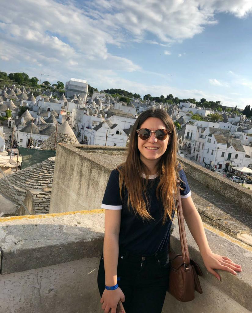 Conociendo Alberobello