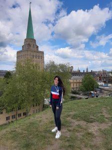 Visitando Oxford
